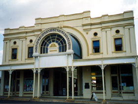 Stock Exchange Arcade and Assay Mining Museum - New South Wales Tourism