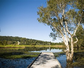 Eagleby Wetlands - New South Wales Tourism
