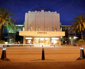 Empire Theatre - New South Wales Tourism