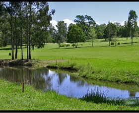 Village Links Golf Course - New South Wales Tourism