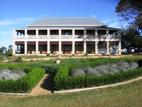 Glengallan Homestead and Heritage Centre - New South Wales Tourism