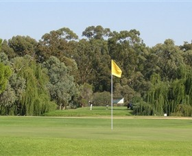 Mildura Golf Resort - New South Wales Tourism