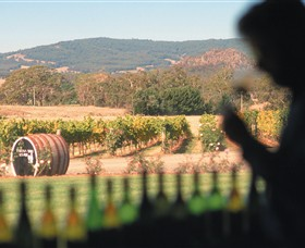 Hanging Rock Winery - New South Wales Tourism