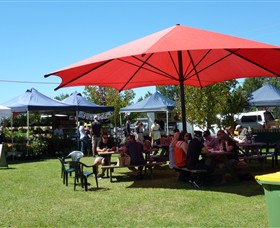 Cofield Wines - New South Wales Tourism
