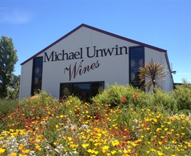 Michael Unwin Wines - New South Wales Tourism