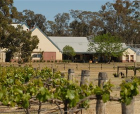 Balgownie Estate - New South Wales Tourism