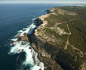 Cape Nelson State Park - New South Wales Tourism