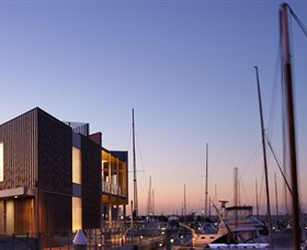 Queenscliff Harbour - New South Wales Tourism