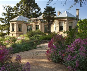 Buda Historic Home  Garden - New South Wales Tourism