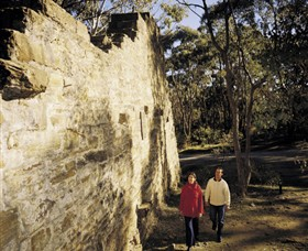 Castlemaine Diggings National Heritage Park - New South Wales Tourism