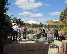 Flynns Wines  Heathcotean Bistro - New South Wales Tourism