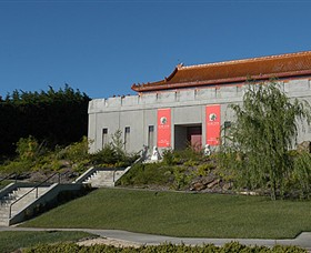 Gum San Chinese Heritage Centre - New South Wales Tourism