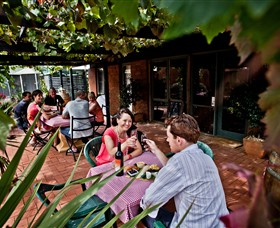 Barangaroo Boutique Wines - New South Wales Tourism