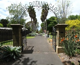 Friends of Geelong Botanic Gardens