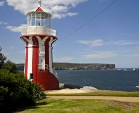 Hornby Lighthouse - New South Wales Tourism