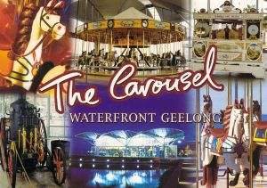 The Carousel - New South Wales Tourism