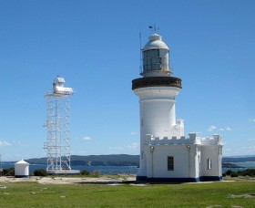 Point Perpendicular Lighthouse and Lookout - New South Wales Tourism