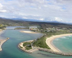 Bermagui Country Club - New South Wales Tourism