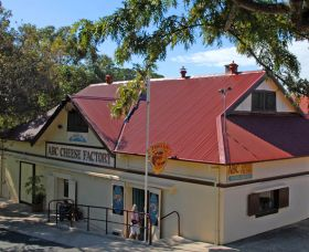ABC Cheese Factory - New South Wales Tourism