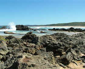 Coastal Walks - Bermagui - New South Wales Tourism