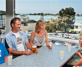 Merimbula RSL - New South Wales Tourism