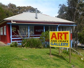 MACS Cottage Gallery - New South Wales Tourism