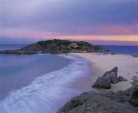 Bournda National Park - New South Wales Tourism