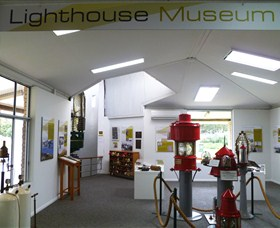 Narooma Lighthouse Museum - New South Wales Tourism