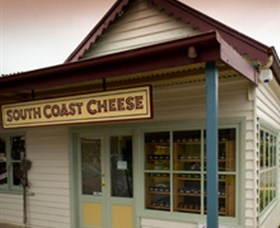 South Coast Cheese - New South Wales Tourism