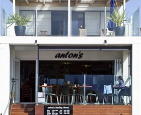 Antons - New South Wales Tourism