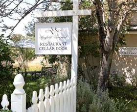 Mayfield Vineyard Cellar Door - New South Wales Tourism