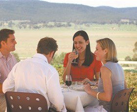 Lerida Estate - New South Wales Tourism