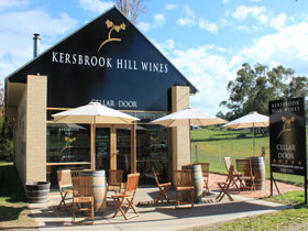 Kersbrook Hill Wines - New South Wales Tourism
