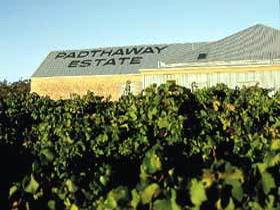 Padthaway Estate Winery - New South Wales Tourism