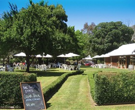 King River Estate - New South Wales Tourism