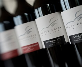 Boggy Creek Vineyards - New South Wales Tourism