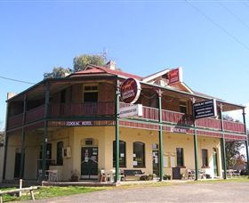 Coolac Hotel - New South Wales Tourism