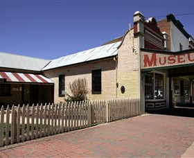 Manilla Heritage Museum - New South Wales Tourism
