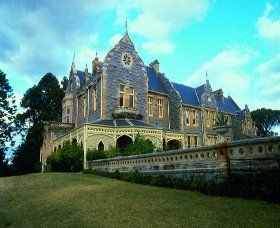 Abercrombie House - New South Wales Tourism