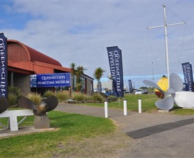 Queenscliffe Maritime Museum - New South Wales Tourism
