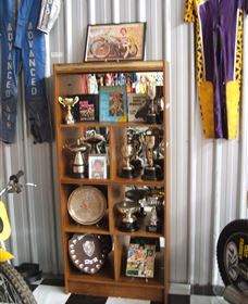 Ash's Speedway Museum - New South Wales Tourism