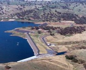 Chifley Dam - New South Wales Tourism