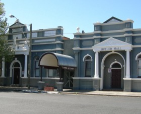 Inverell Art Gallery - New South Wales Tourism