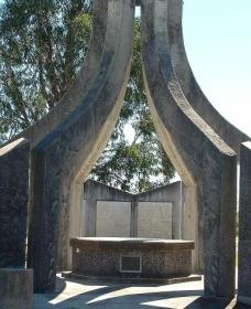 Inverell and District Bicentennial Memorial - New South Wales Tourism