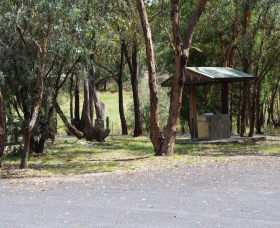 Goonoowigall State Conservation Area - New South Wales Tourism