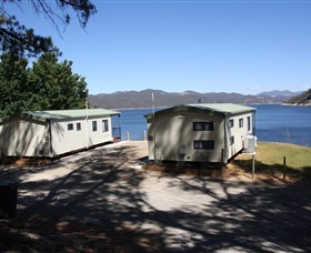Inland Waters Holiday Parks Burrinjuck Waters - New South Wales Tourism