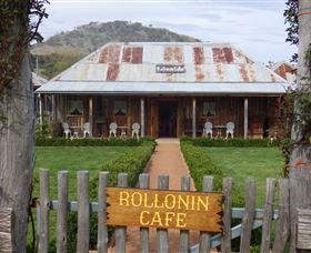 Rollonin Cafe - New South Wales Tourism