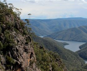 Landers Falls Lookout - New South Wales Tourism