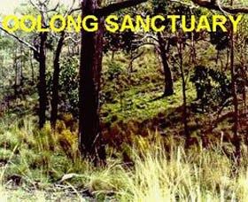 Oolong Sanctuary - New South Wales Tourism