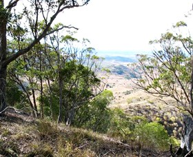 Boat Mountain Conservation Park - New South Wales Tourism